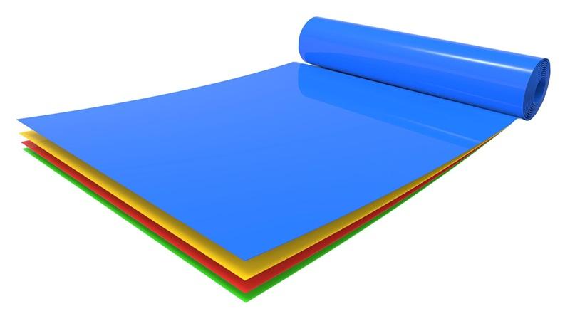 Lençol de borracha de silicone: Definição e funcionalidade